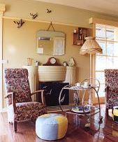 Cruzin the 50s 60s Bed and Breakfast - Taree Accommodation