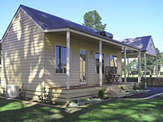 Tamberrah Cottages - Taree Accommodation
