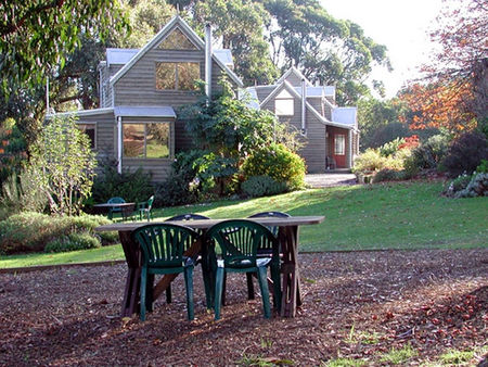 Brigadoon Cottages - Taree Accommodation