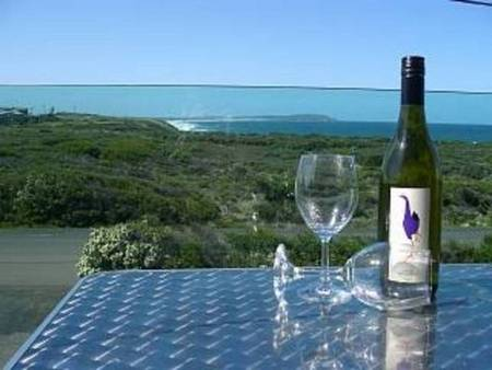 Ocean View Beach House - Taree Accommodation