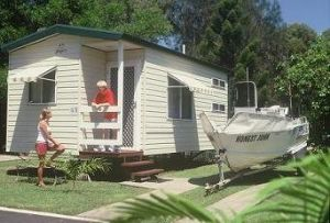 River Retreat Caravan Park - Taree Accommodation