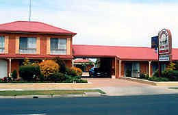 Best Western Colonial Bairnsdale - Taree Accommodation