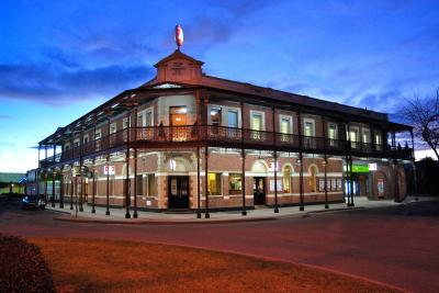 Grand Terminus Hotel - Taree Accommodation