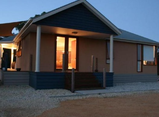 Aurora Cottages - Taree Accommodation
