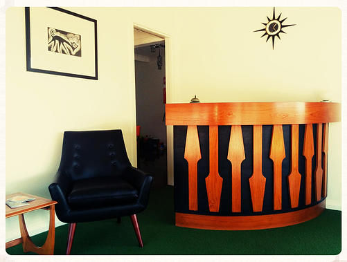 Kyneton Motel - Taree Accommodation