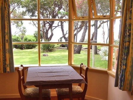 Anchlia Waterfront Cottage - Taree Accommodation