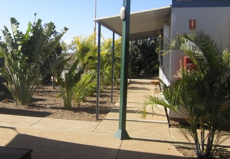 Mia Mia Port Hedland International Airport - Taree Accommodation