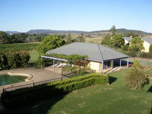 Tranquil Vale Vineyard - Taree Accommodation