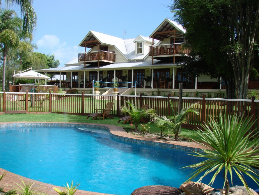 Clarence River Bed  Breakfast - Taree Accommodation