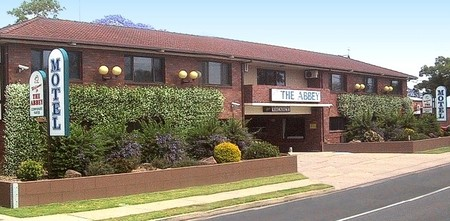 Abbey Motor Inn - Taree Accommodation