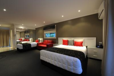 The Gateway Village Holiday Park - Taree Accommodation