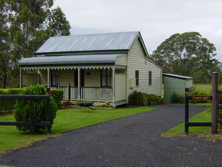Belvoir BB Cottages - Taree Accommodation