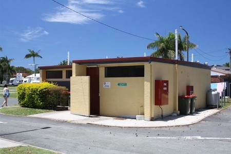 Bongaree Caravan Park - Taree Accommodation