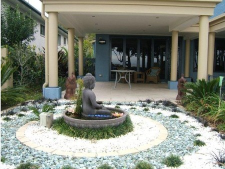 Bali on Bribie - Taree Accommodation