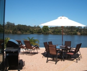 Big River Holiday Park - Taree Accommodation
