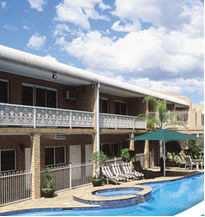 Macarthur Inn - Taree Accommodation
