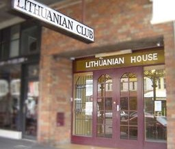 Lithuanian House Theatre - Taree Accommodation