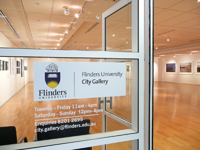 Flinders University City Gallery - Taree Accommodation