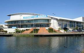 Sydney Ice Arena - Taree Accommodation