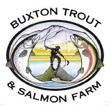 Buxton Trout and Salmon Farm - Taree Accommodation