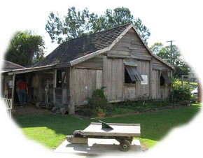 Hervey Bay Historical Village and Museum - Taree Accommodation