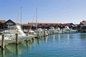 Hillarys Boat Harbour - Taree Accommodation