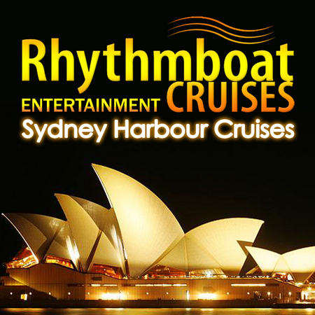 Rhythmboat  Cruise Sydney Harbour - Taree Accommodation