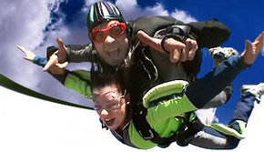 Adelaide Tandem Skydiving - Taree Accommodation