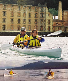 Blackaby's Sea Kayaks and Tours - Taree Accommodation