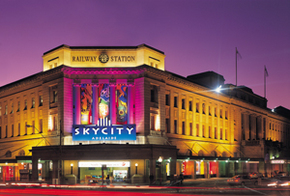 Skycity Casino Darwin - Taree Accommodation