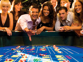 Star City Casino Sydney - Taree Accommodation