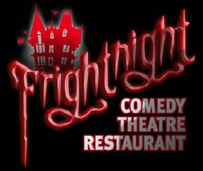Frightnight Comedy Theatre Restaurant - Taree Accommodation