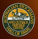 Australian Stockman's Hall of Fame