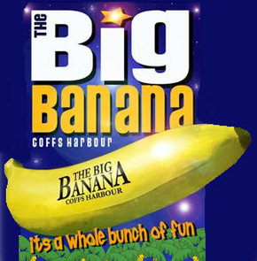 Big Banana - Taree Accommodation