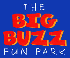 The Big Buzz Fun Park - Taree Accommodation
