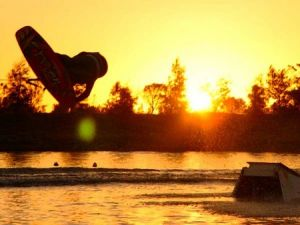 Bonney's WA Water Ski Park - Taree Accommodation