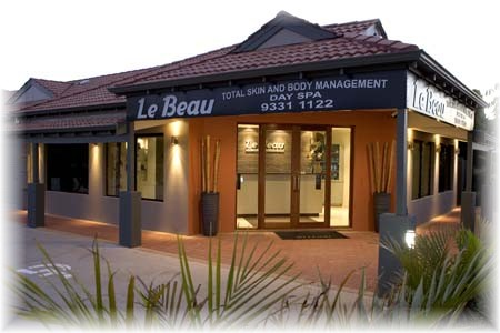 Le Beau Day Spa - Taree Accommodation