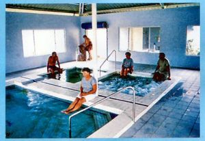 Innot Hot Springs Leisure  Health Park - Taree Accommodation