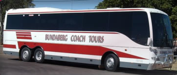 Bundaberg Coaches - Taree Accommodation