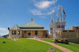 Nelson Head Heritage Lighthouse and Reserve - Taree Accommodation