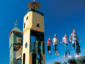 Monash Adventure Park - Taree Accommodation