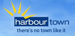 Harbour Town Adelaide - Taree Accommodation