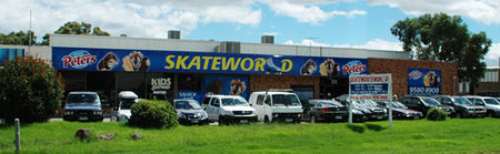 Skateworld Mordialloc - Winter Family Skate - Taree Accommodation