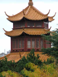 Chinese Garden of Friendship - Taree Accommodation