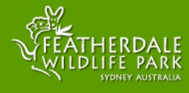 Featherdale Wildlife Park - Taree Accommodation