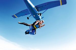 Skydive the Beach and Beyond Yarra Valley - Taree Accommodation