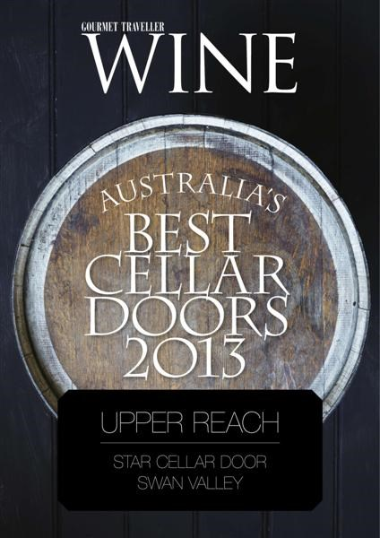 Upper Reach Winery and Cellar Door - Taree Accommodation