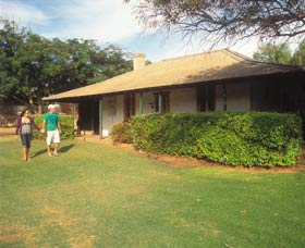Russ Cottage - Taree Accommodation