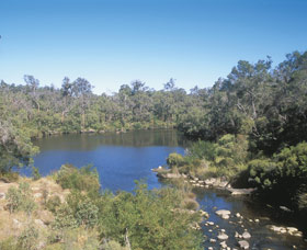 Kalgan River - Taree Accommodation