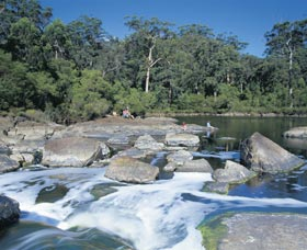 Frankland River - Taree Accommodation